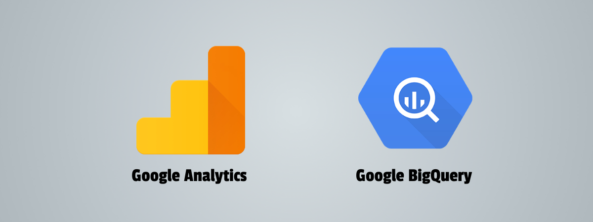 Bigquery Google Analytics